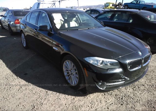Inventory #528664774 2013 BMW 535