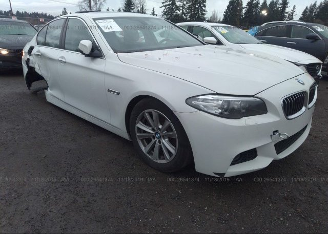 Inventory #990561963 2016 BMW 528