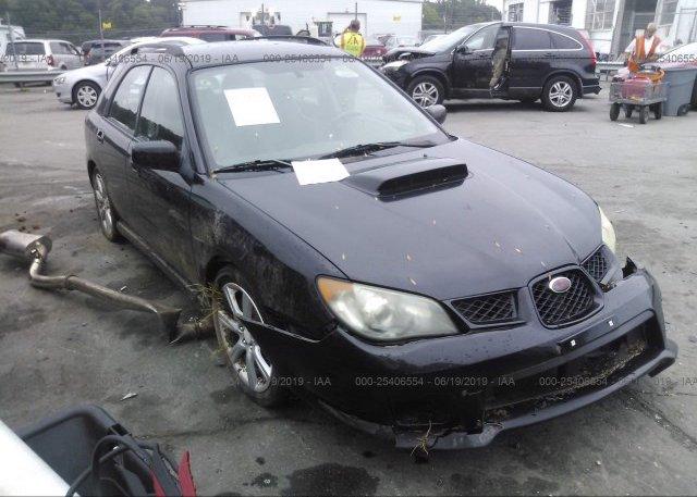 Inventory #660353850 2006 Subaru IMPREZA