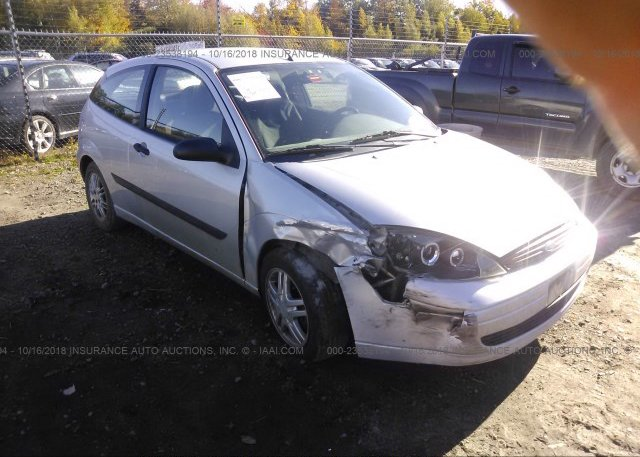 Inventory #962572846 2003 FORD FOCUS
