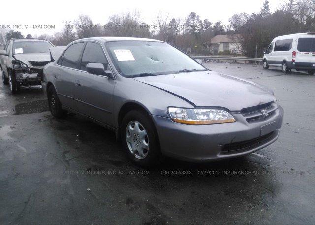 Inventory #247111108 2000 Honda ACCORD