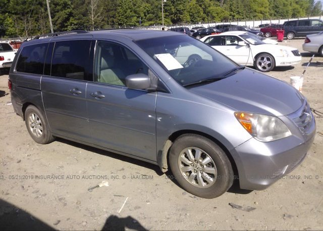 Inventory #313430100 2009 Honda ODYSSEY
