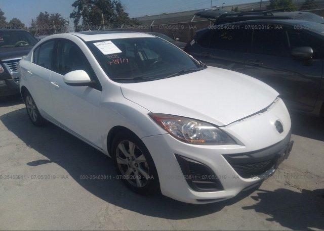Inventory #128091991 2011 Mazda 3