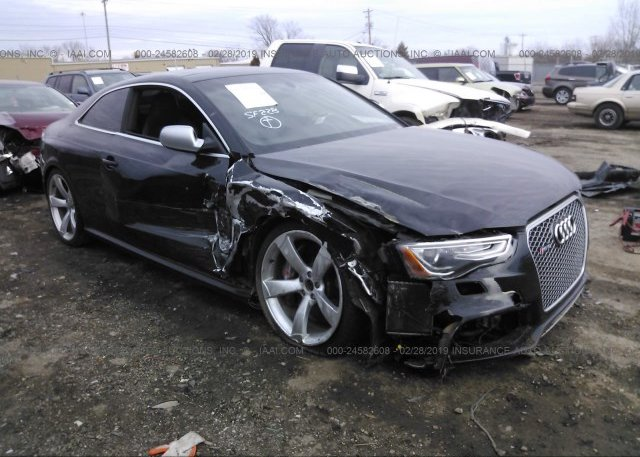 Inventory #524733897 2013 AUDI RS5
