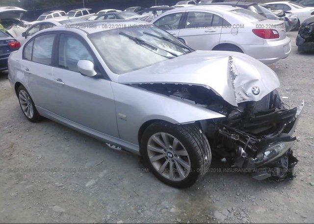 Inventory #876368625 2011 BMW 328