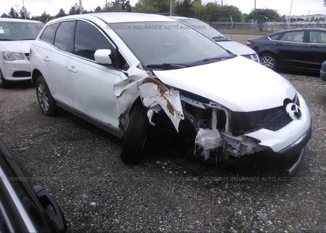 Inventory #159341158 2010 Mazda CX-7