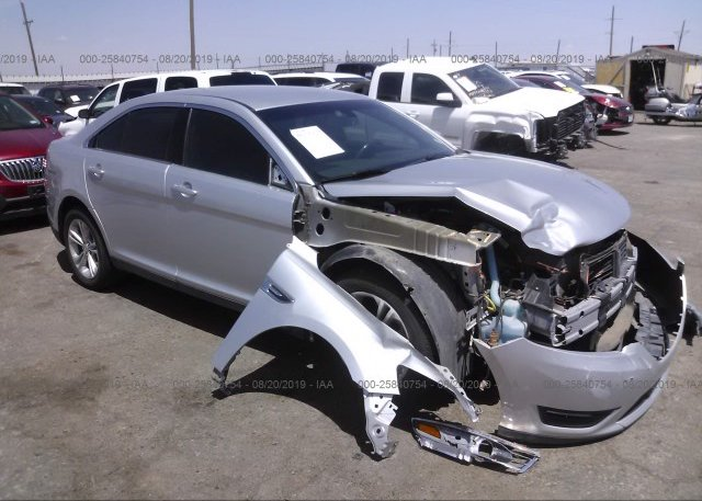 Inventory #356635204 2013 FORD TAURUS
