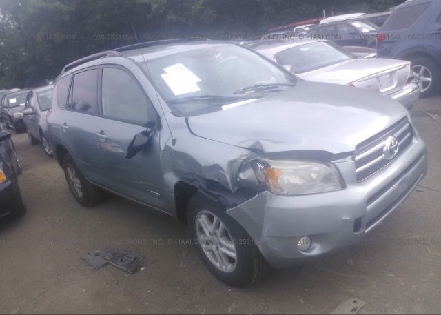 Inventory #945812368 2006 Toyota RAV4