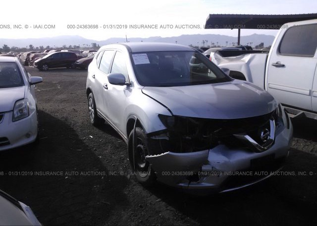 Inventory #569569486 2016 Nissan ROGUE