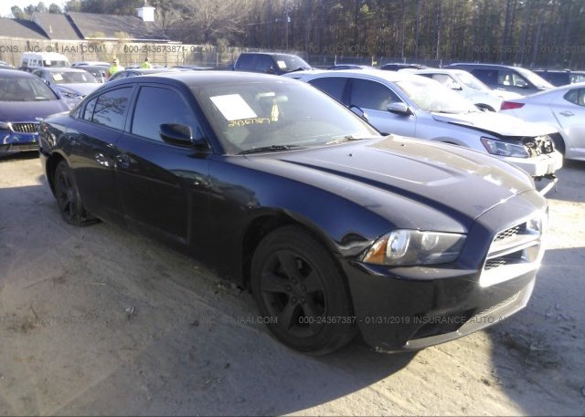 Inventory #111557381 2013 Dodge CHARGER