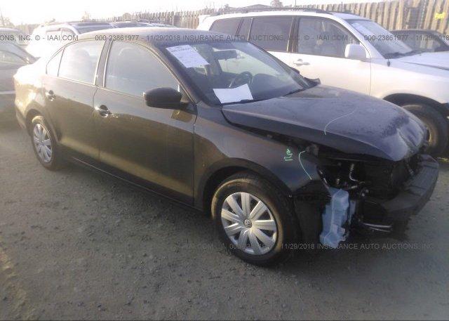 Inventory #659331060 2016 Volkswagen JETTA
