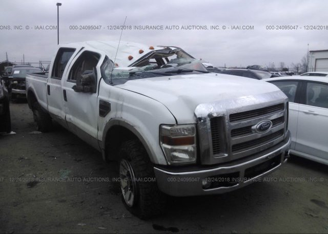 Inventory #626962912 2008 FORD F350