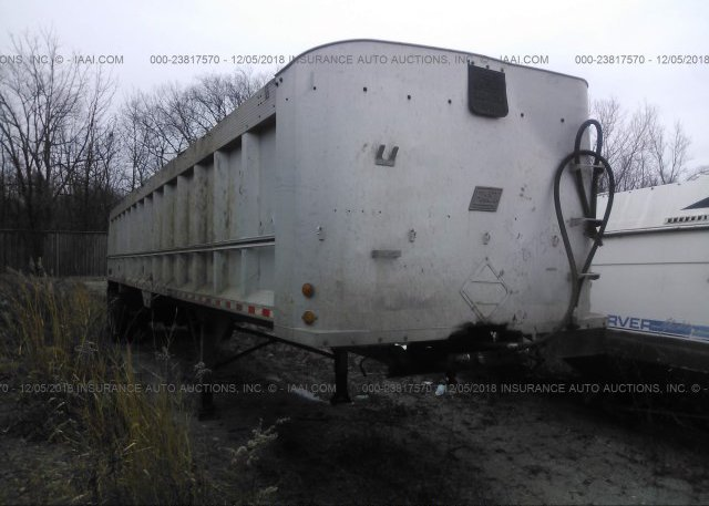 Inventory #627544171 1996 EAST MANUFACTURING END DUMP