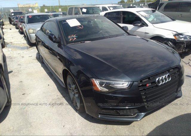 Inventory #360608976 2016 AUDI S5