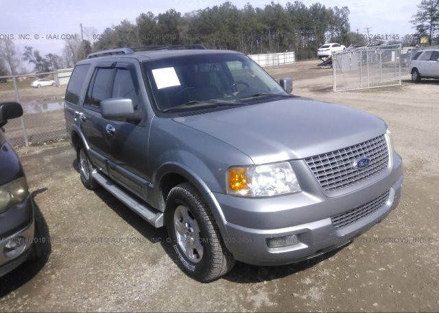 Inventory #864890031 2006 FORD EXPEDITION