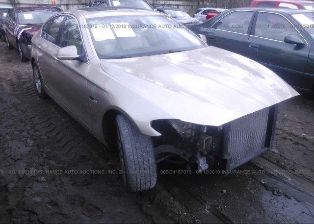 Inventory #390893816 2011 BMW 528