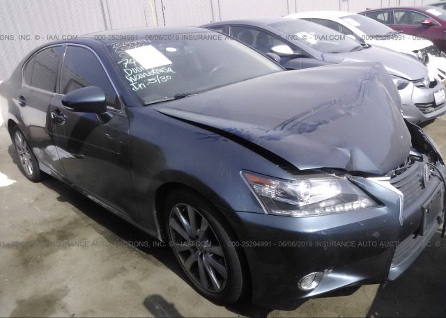 Inventory #544189943 2014 Lexus GS