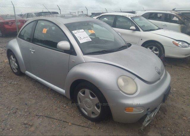Inventory #246154884 2000 Volkswagen NEW BEETLE