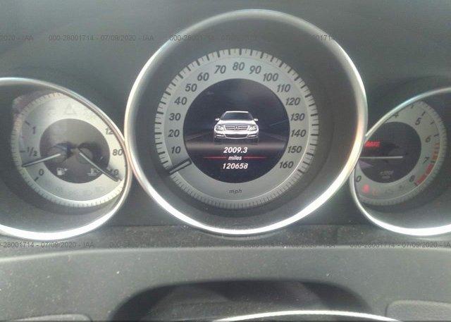WDDGF8AB6DA818981 2013 Mercedes-benz C-CLASS