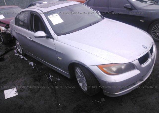 Inventory #293114805 2006 BMW 325