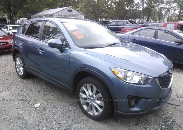 Inventory #827243868 2015 Mazda CX-5