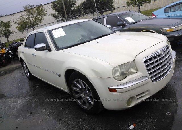 Inventory #453781624 2005 Chrysler 300C