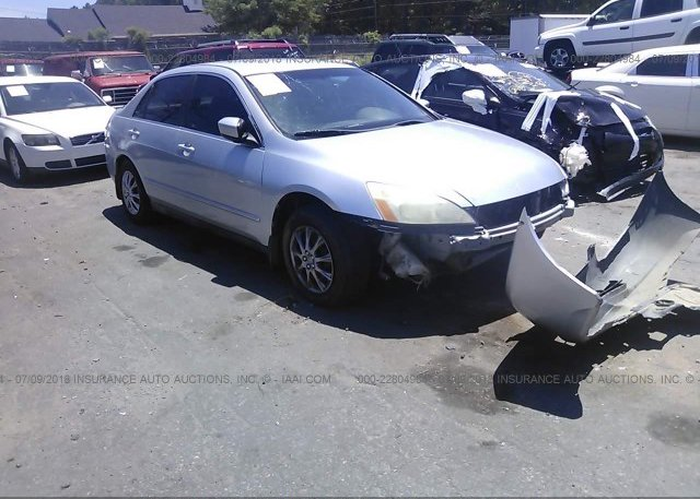 Inventory #677327845 2003 Honda ACCORD