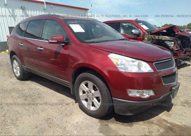 Inventory #270727540 2011 Chevrolet TRAVERSE