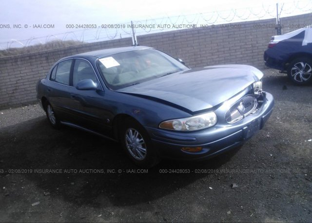 Inventory #122992283 2002 Buick LESABRE