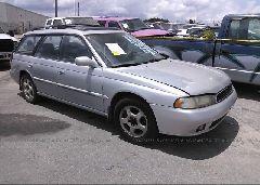 1996 Subaru LEGACY