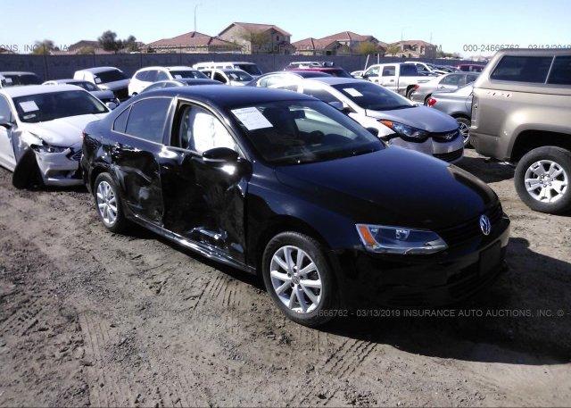 Inventory #707082921 2012 Volkswagen JETTA