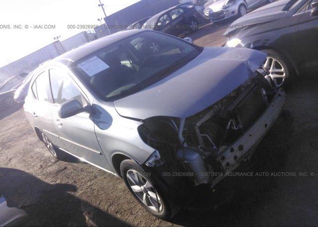 Inventory #746149381 2012 Nissan VERSA