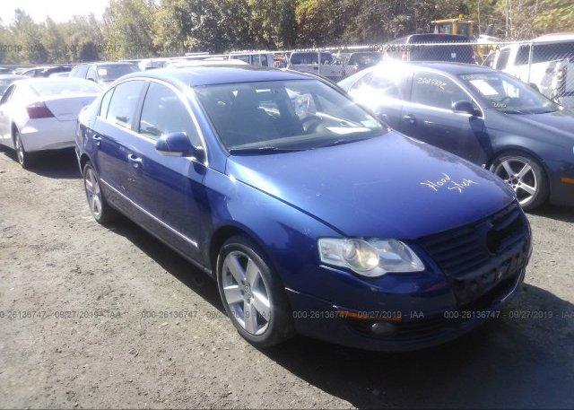 Inventory #471864039 2009 Volkswagen PASSAT