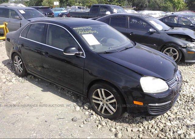 Inventory #288256050 2005 Volkswagen NEW JETTA