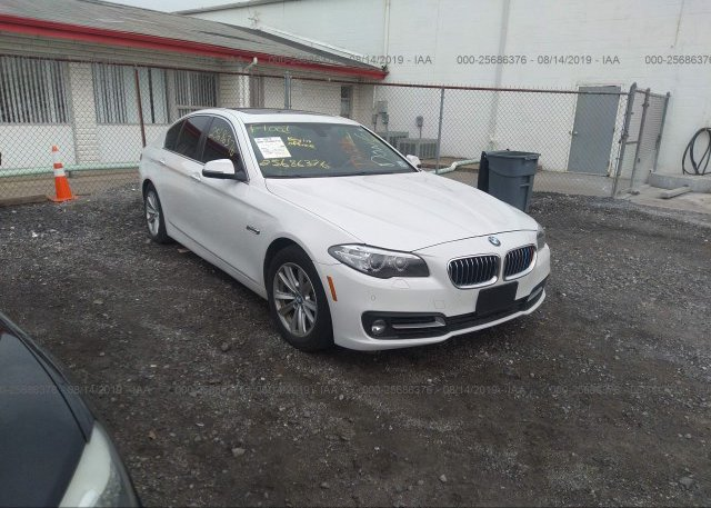 Inventory #500188075 2015 BMW 528