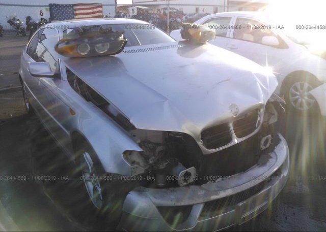 Inventory #672929440 2004 BMW 325