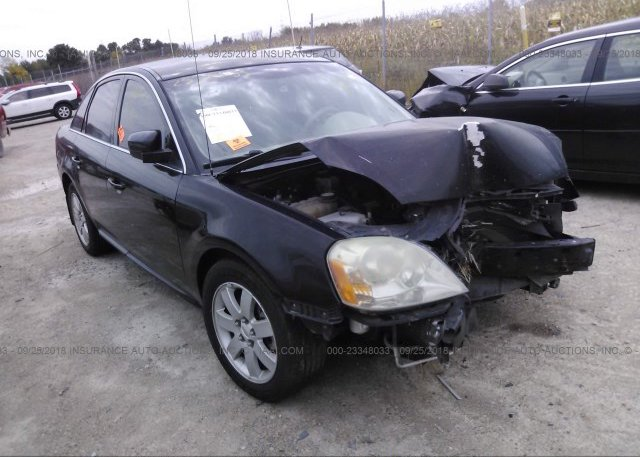 Inventory #235755545 2007 FORD FIVE HUNDRED