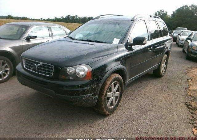 Inventory #953959509 2007 Volvo XC90