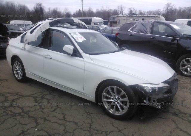 Inventory #953203318 2017 BMW 320