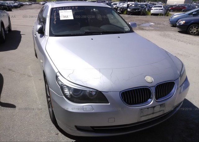 Inventory #890557863 2009 BMW 528