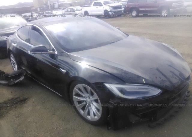 Inventory #368371247 2017 Tesla MODEL S