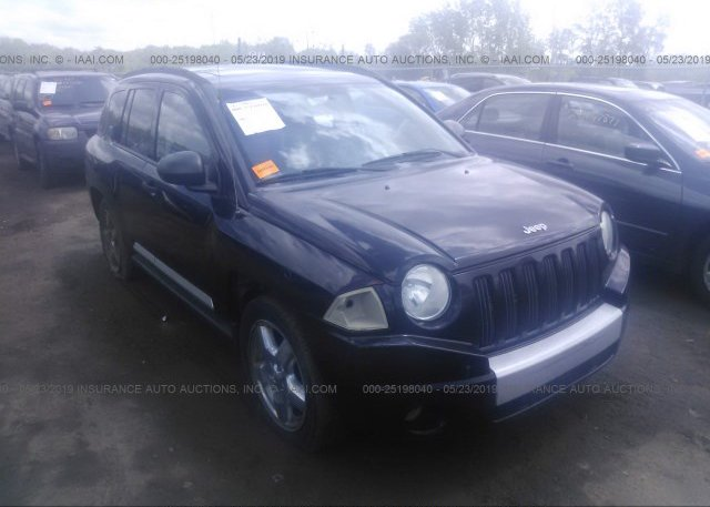 Inventory #437870097 2007 JEEP COMPASS
