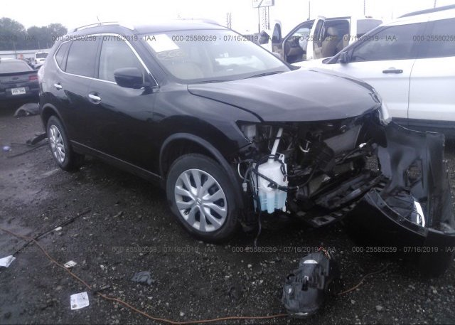 Inventory #753486497 2016 Nissan ROGUE