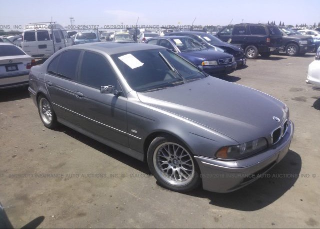 Inventory #337183063 2003 BMW 530