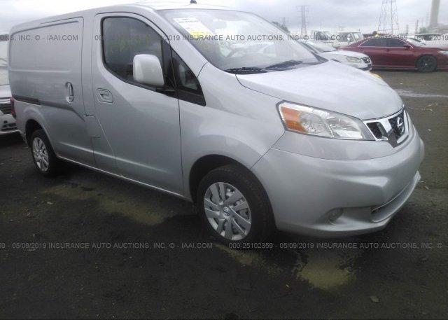 Inventory #472905582 2013 Nissan NV200