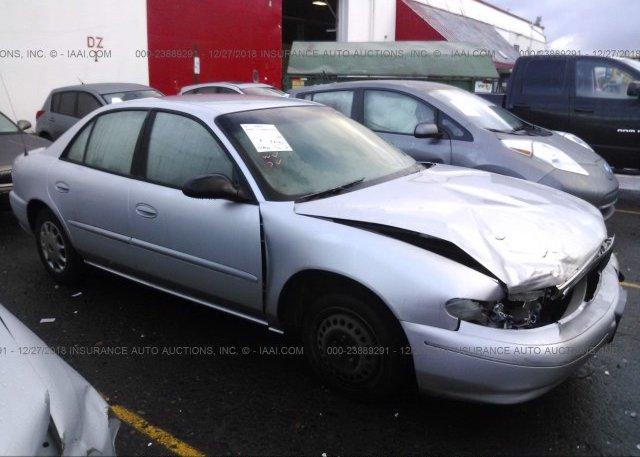 Inventory #719167680 2003 Buick CENTURY