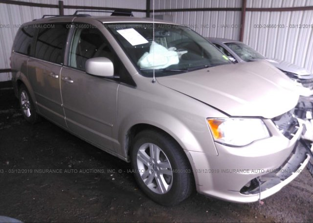 Inventory #632787319 2013 Dodge GRAND CARAVAN