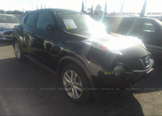Inventory #131204883 2011 Nissan JUKE