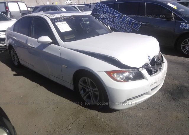 Inventory #197727434 2008 BMW 328