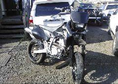 2005 Suzuki DR-Z400
